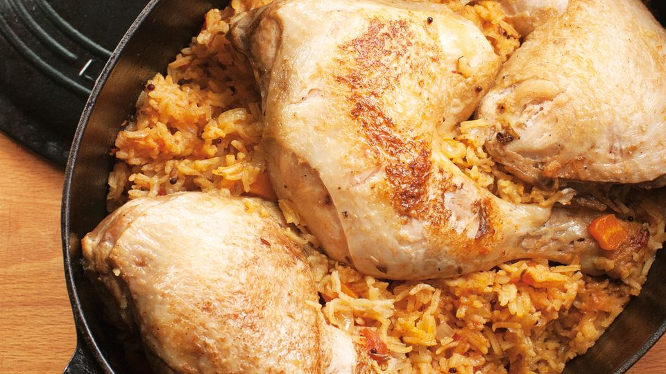Spiced-chicken-and-rice