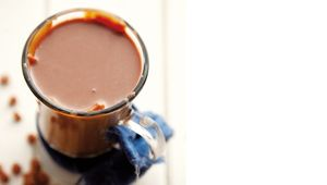 caramel-hot-chocolate/