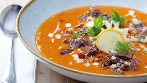 Thumb muligatawny soup