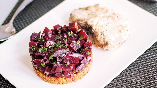 roast-hake-bulgur-wheat-salad