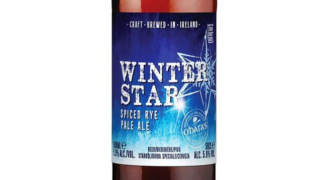 O\'Hara\'s Winter Star