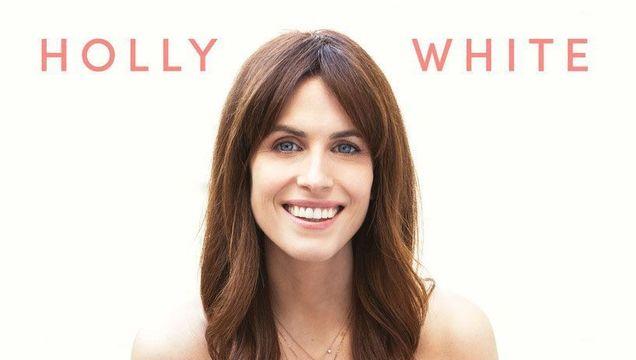 Vegan-Ish by Holly White