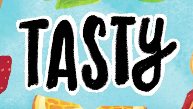 Tasty Ultimate is the newest cookbook from Buzzfeed\'s Tasty