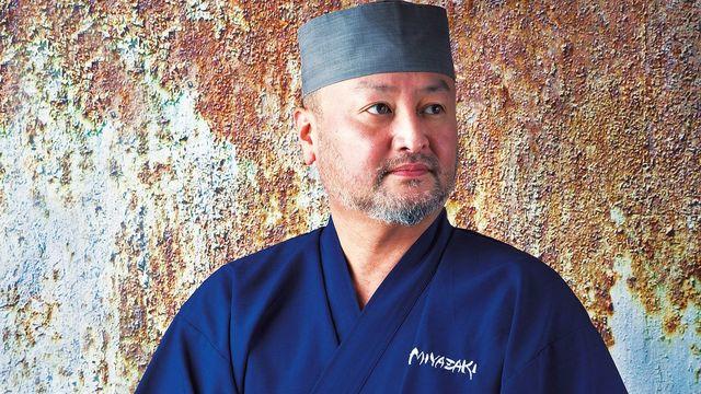 Takashi Miyazaki wins his first Michelin star for Ichigo Ichie in Cork