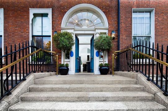 Cliff Townhouse at Dublin\'s St. Stephen\'s Green