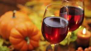 A selection of wines to enjoy during the autumn months.