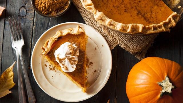 Image result for wine pumpkin pie
