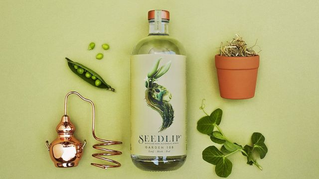 Seedlip, the world\'s first distilled non-alcoholic spirit