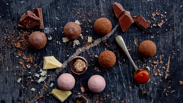 Lir launch \'Art of Chocolate\' experience