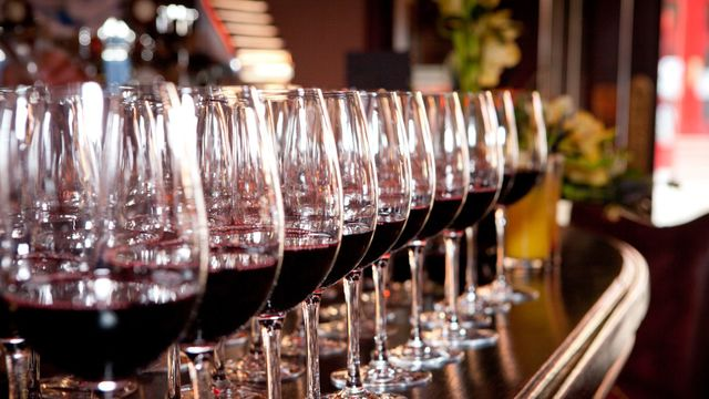 Brasserie on the Corner will host a tasting evening with wine pairings this month