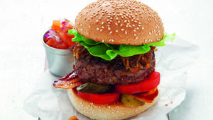 Thumb burger 9856