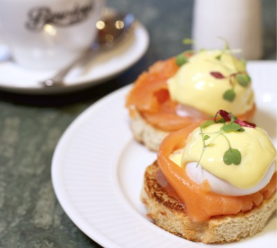 Bewleys Eggs Royal
