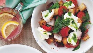 Thumb butler s pantry salads