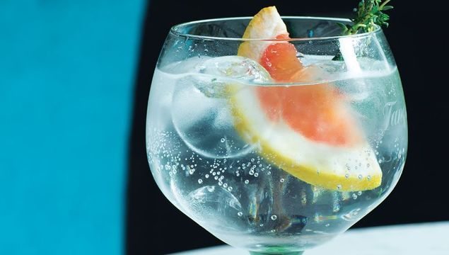 The Ultimate G&T