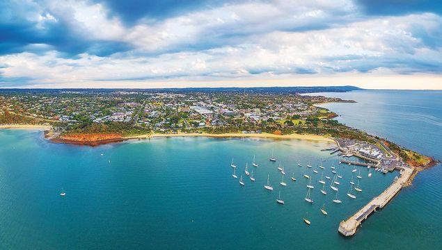 Australia\'s Victoria region