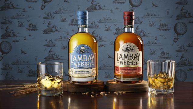 Lambay Whiskey