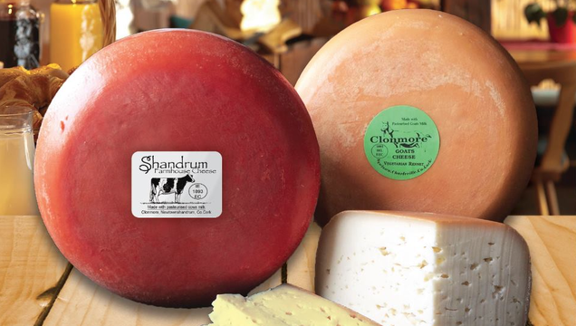 Charleville cheese