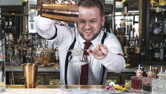 Matthew Dakers, Stolichnaya vodka