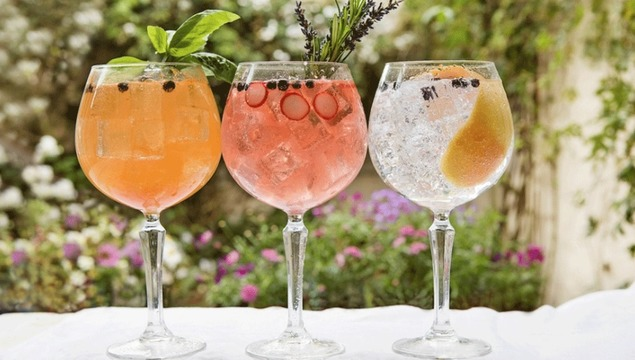 Top 3 Gin Cocktails