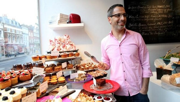 Ottolenghi: Ottolenghi Is Coming To Dublin