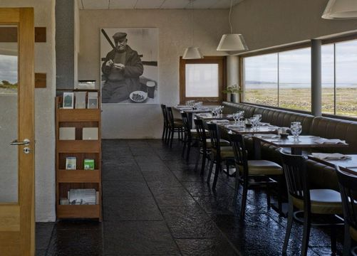 Restaurant at Inis Meain Restaurant and Suites