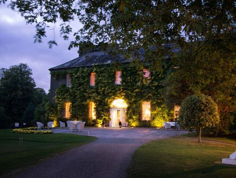 F&W Farm & Sea to Fork Award winner 2018, Ballymaloe House