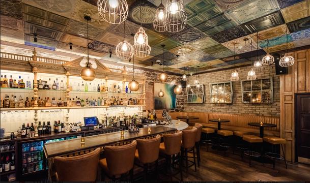 Cask Bar, Cork
