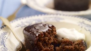 Thumb sticky toffee