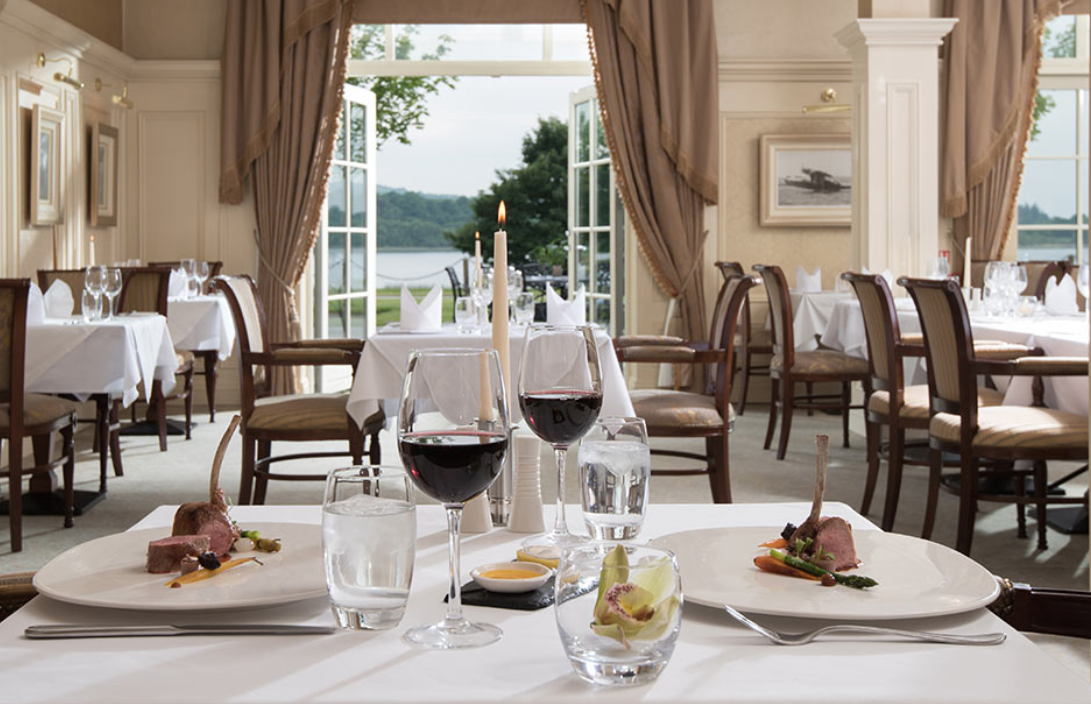 Catalina_restaurant_lough_erne