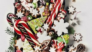 Thumb christmas sweets gettyimages 880927360 main