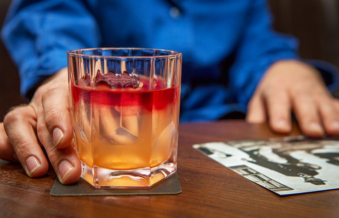 Image result for brother hubbard cocktail
