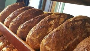 Real breads from Mueller & O\'Connell Bakery, Abbeyleix.
