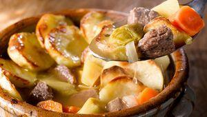 Thumb stew