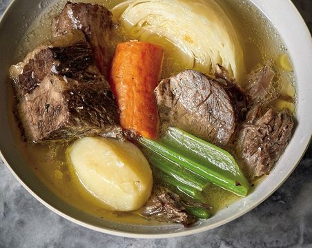 Pot Au Feu Foodwine