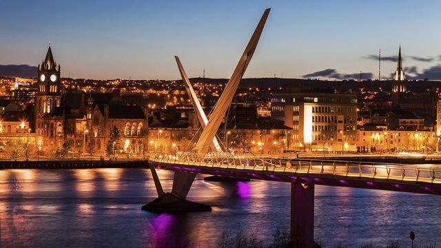 BROWNS IN TOWN, Derry - Menu, Prices & Restaurant