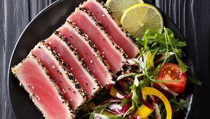 Thumb tuna