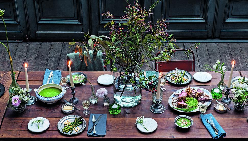 Featured spring table clodagh mckenna