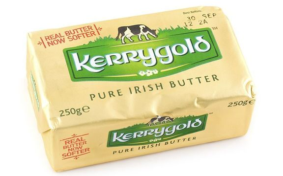 Kerrygold Irish dairy farmer-owned brand has an annual retail turnover of €1 billion.