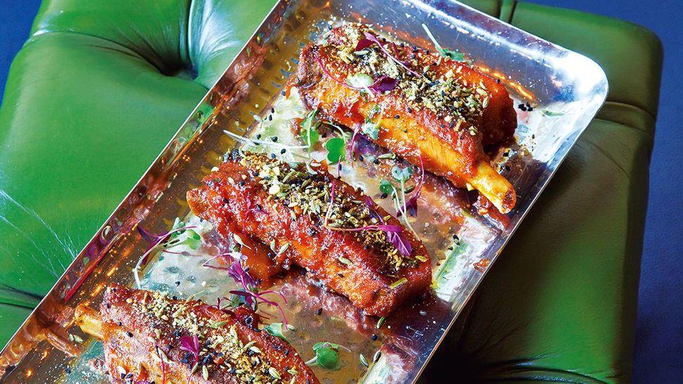 Featured spare ribs sunil ghai main