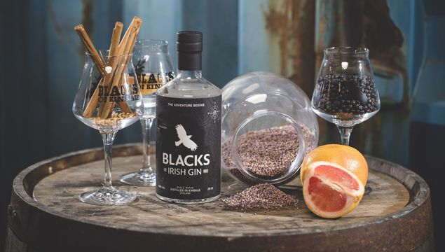 Blacks Brewery (Kinsale) - 2020 All You Need to Know Before