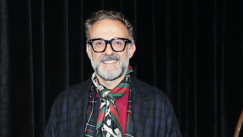 Renowned chef Massimo Bottura has expanded his empire