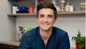 Irish celebrity chef Donal Skehan