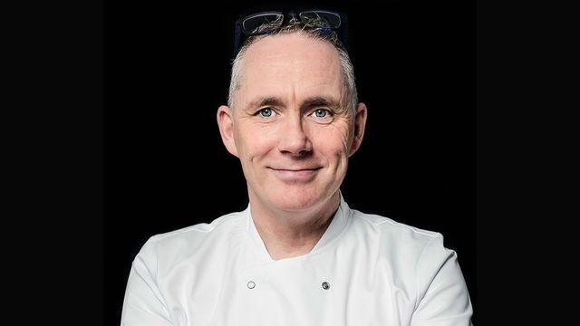 Chef Thomas Haughton