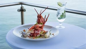 Two Irish seafood restaurants took home honors at this year\'s World Luxury Restaurant Awards.
