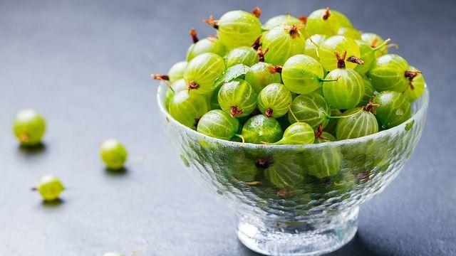 The alternative Irish summer fruit.