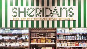 Image from Sheridans Cheesemongers Facebook