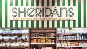 Image from Sheridans Cheesemongers Facebook