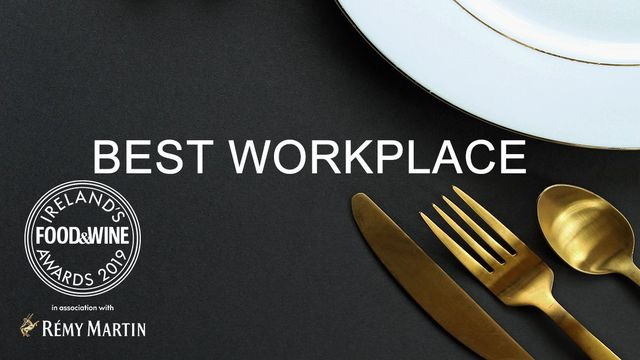 The best workplaces keep and support the best staff.