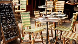 You won\'t be short on dining options in Paris.