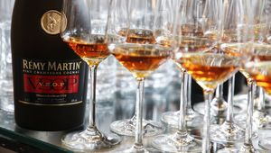 Rémy Martin was the title sponsor at the 2019 FOOD AND WINE Awards.